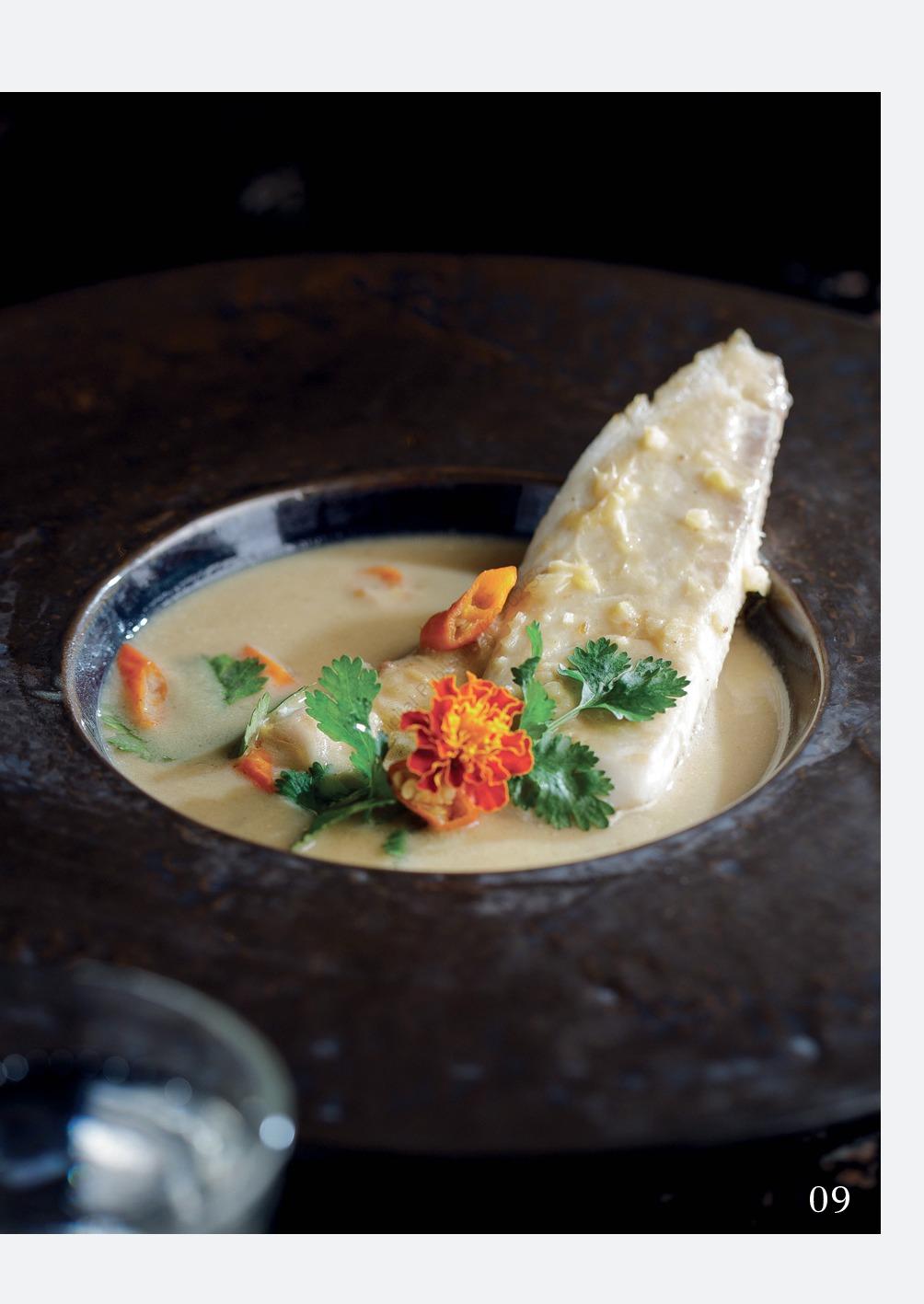 Chef Norman In The Kitchen 40 Resep Masakan Nusantara Penyajian Elegan Book By Norman Ismail Gramedia Digital