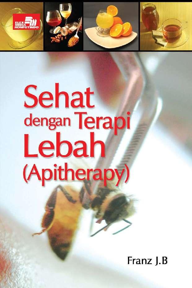 Sehat dengan Terapi Lebah (Apitherapy)