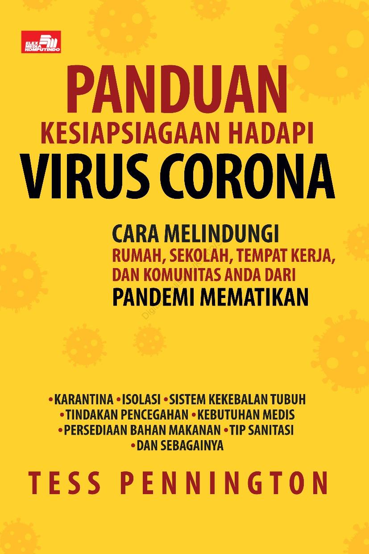 Panduan Kesiapsiagaan Hadapi Virus Corona