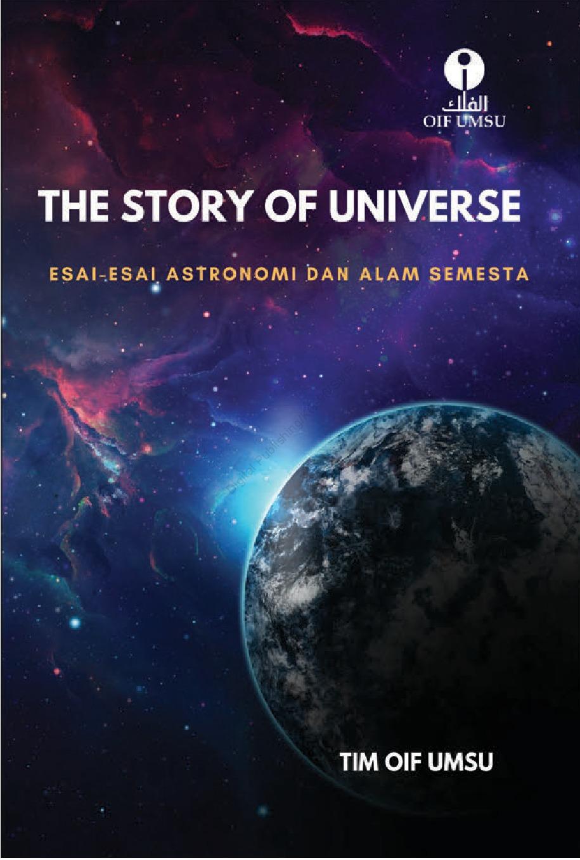 The Story of Universes: Esai-Esai Astronomi dan Alam Semesta