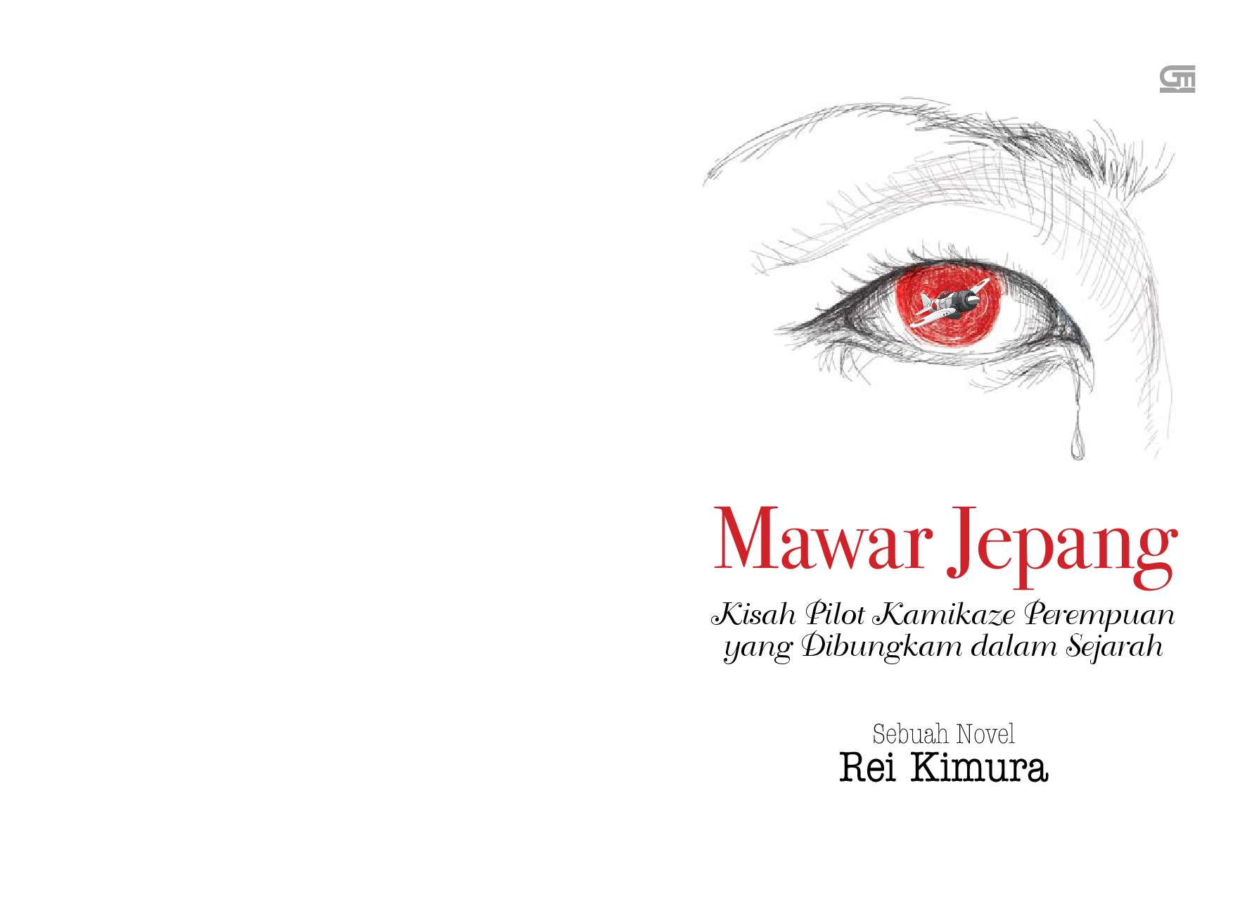 Image result for novel mawar jepang