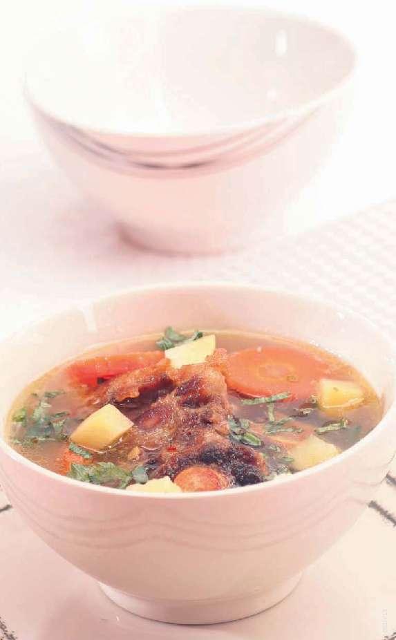jual buku resep soto amp sop daging kuah bening paling