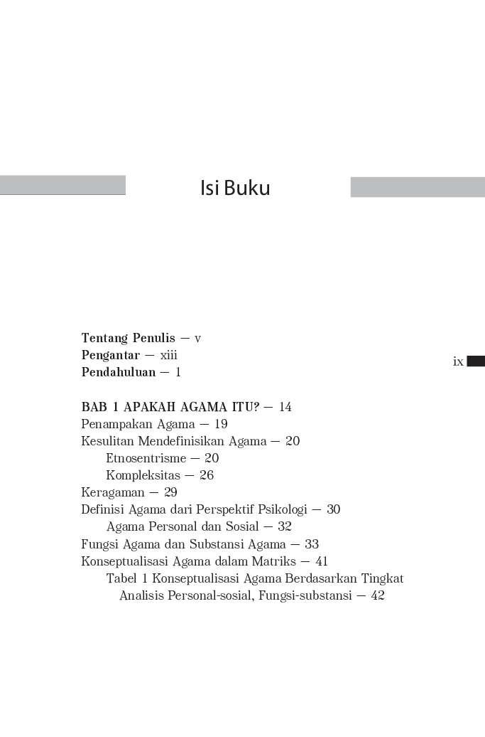 Ebook Psikologi Komunikasi Jalaluddin Rakhmat