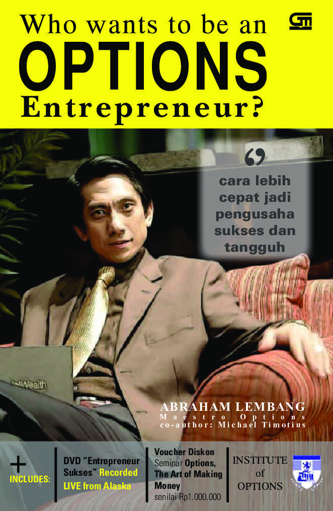 Option trading abraham lembang