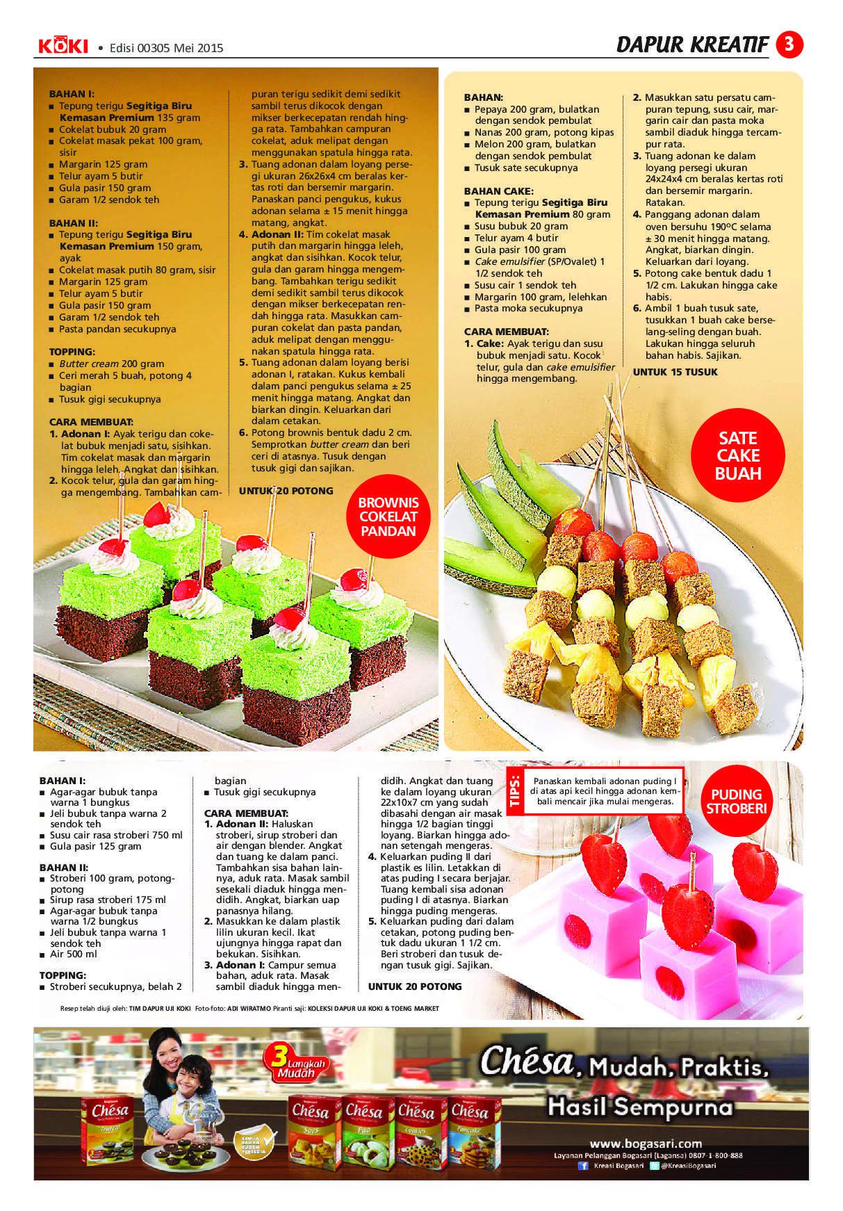 Koki Magazine Ed 305 Gramedia Digital