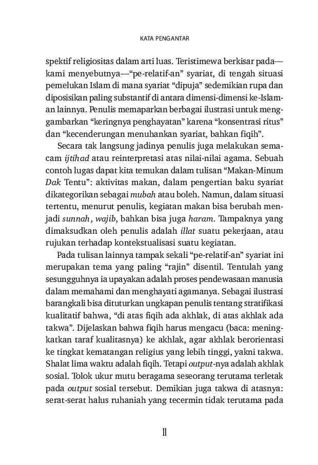 Ebook Slilit Sang Kiai