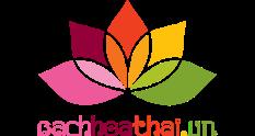 Logo Bách hóa Thái Lan