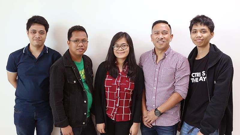 Dev Team Edukasyon.ph