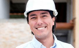 Career civil engineer