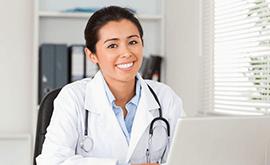 Career medical doctor
