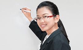 Career teacher