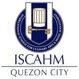 International School for Culinary Arts and Hotel Management Logo