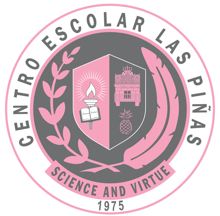 Centro Escolar Las Pinas Logo
