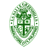 La Salle Green Hills (LSGH) Logo