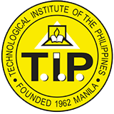 Technological Institution of the Philippines (TIP) - Manila Logo