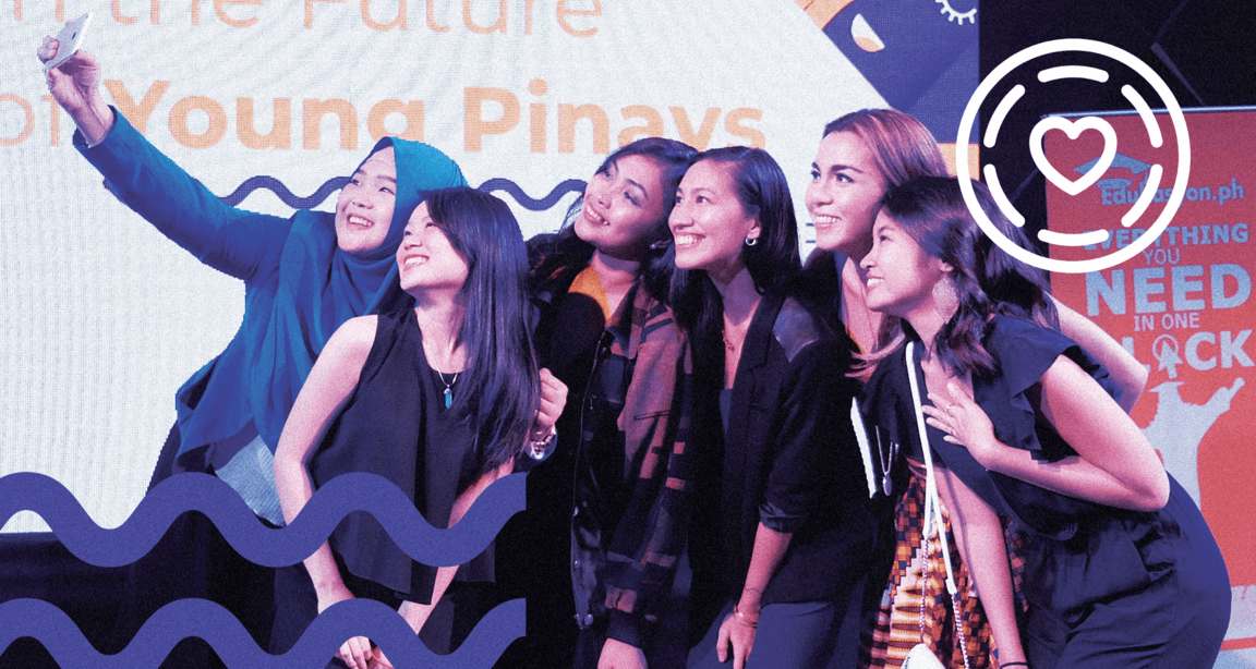 Edukasyon.ph is investing in the future of young girls