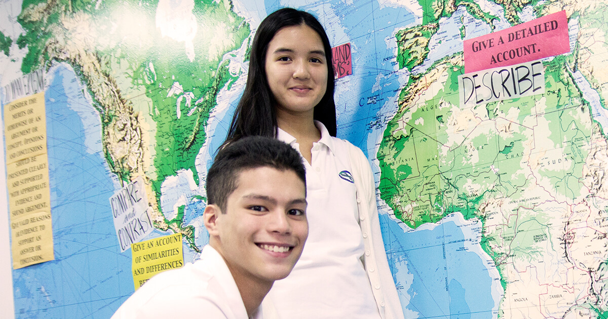 Begin your international education journey – for FREE! | Edukasyon PH