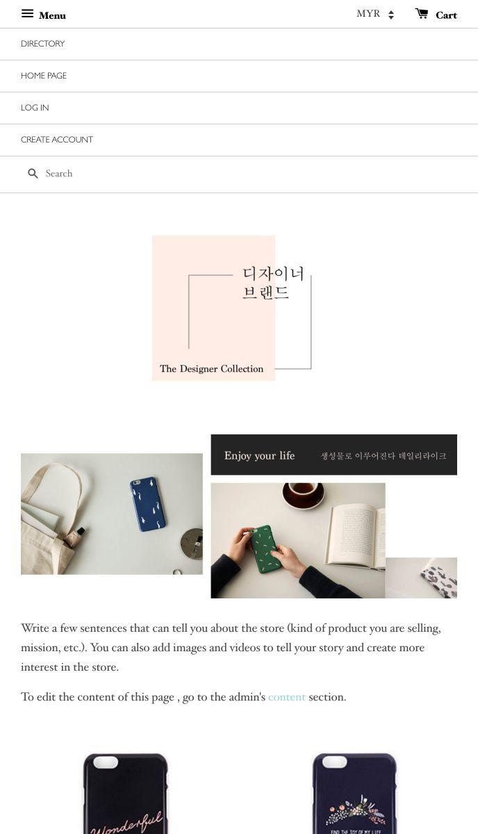 Pastel | EasyStore