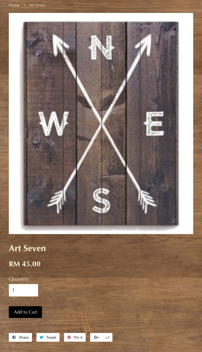 Wooden | EasyStore