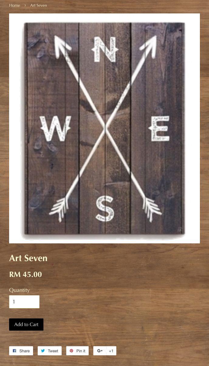 Wooden | EasyStore