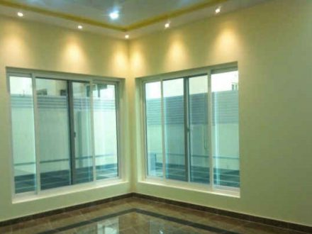 Corner Flat Available In Mashaal Homes Jinnah Town. - image w1-440x330 on https://jageerdar.com