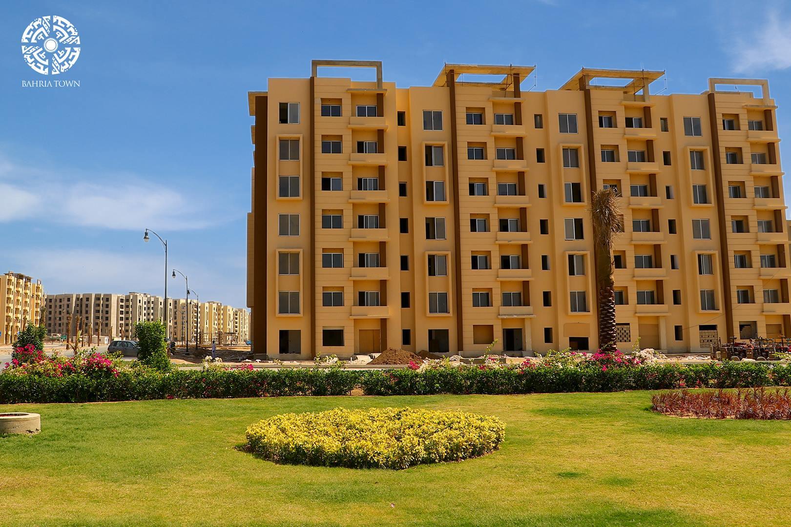 Best Property Investment in Pakistan: Get Higher Profit - image Bahria-Apartments-Karachi-13 on https://jageerdar.com