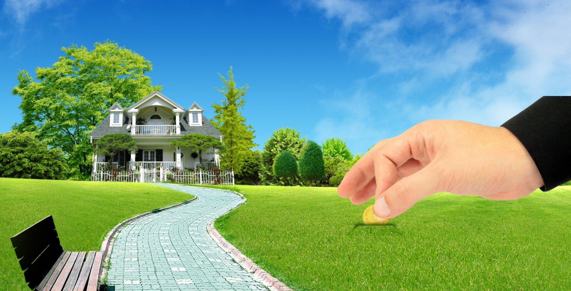Best Property Investment in Pakistan: Get Higher Profit - image Plots-on-installment-in-Pakistan on https://jageerdar.com