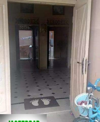For Sale House In Allah Bux Village Ahsanabad Karachi