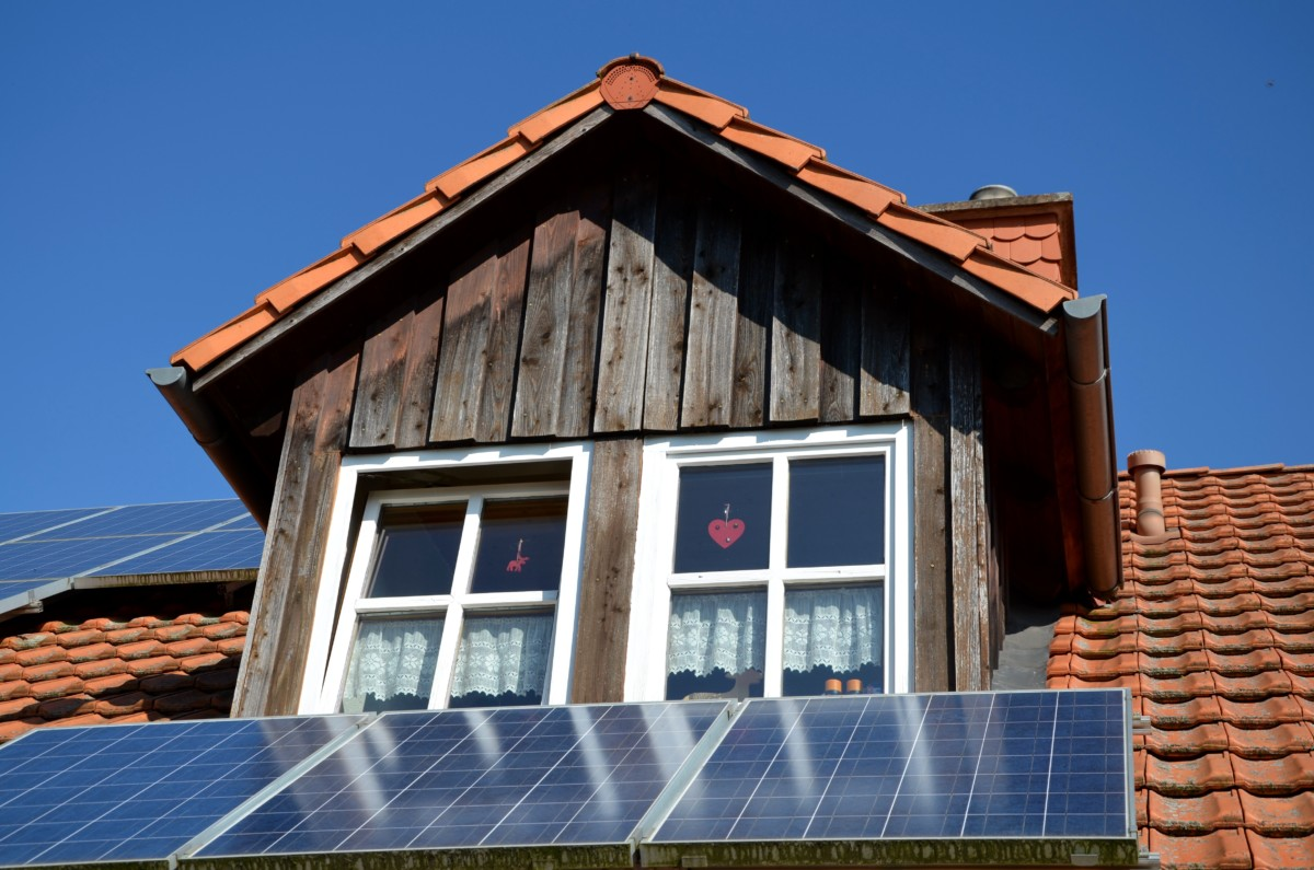 Understanding Solar Power When Selling Or Buying A Home