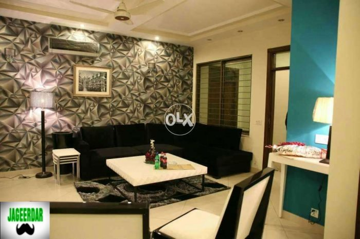 For Sale Ready Luxury 2 Bedroom Apartments On Easy Installments Lahore