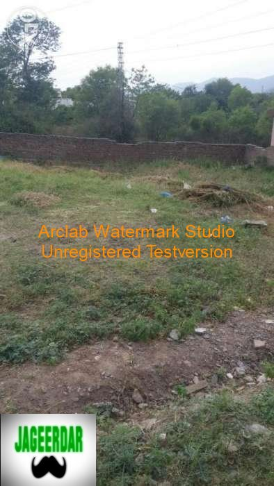 For Sale | North banigala 15 75marla plot par marla 272 sf | Islamabad