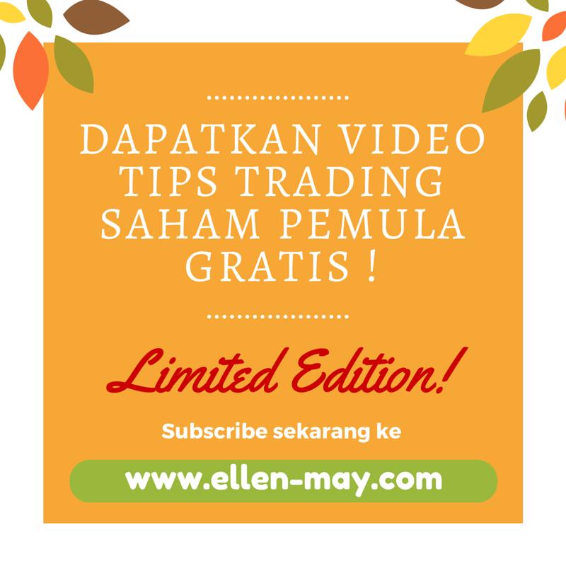 Dapatkan Video Tips Trading Saham Pemula Gratis ! | Ellen ...