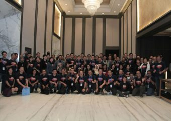 Workshop Super Trader Batch Tujuh