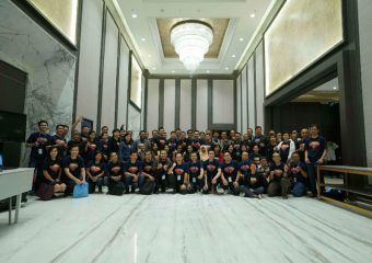 Workshop Super Trader Batch Delapan