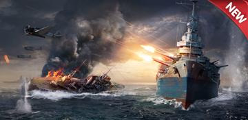 Vua Chiến Hạm
