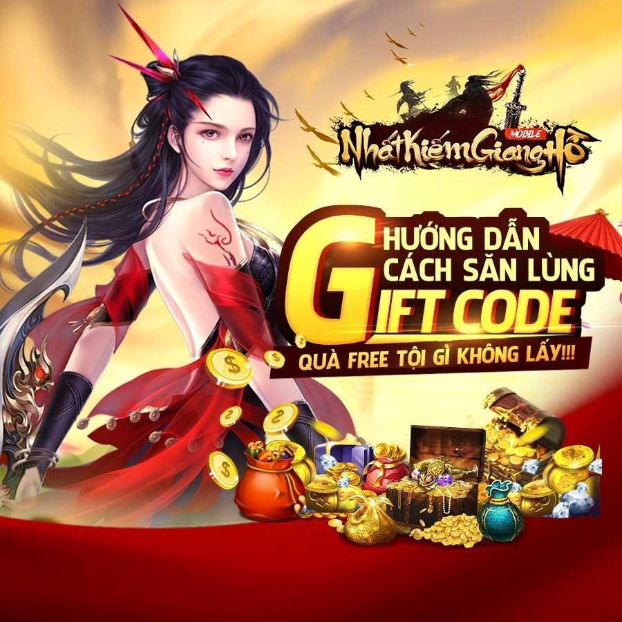 Nhận Giftcode vip Nhất Kiếm Giang Hồ Mobile 5b83705a2649c