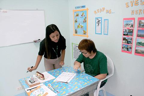 斯巴達ESL速成課程 - CELC語言學校