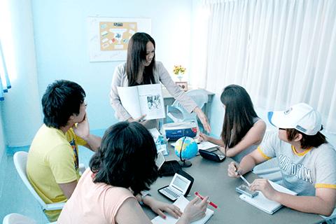 斯巴達雅思課程 - CELC語言學校