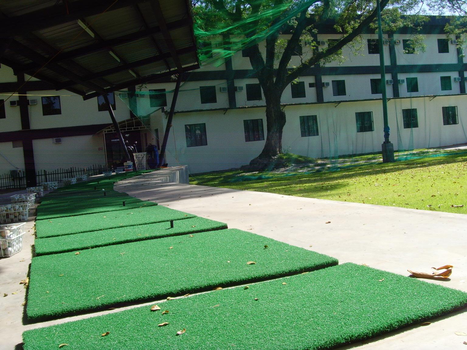 高爾夫球場