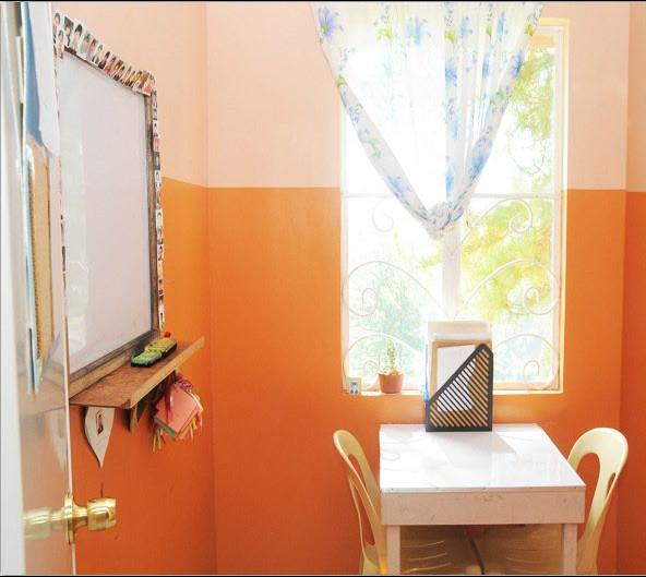 一對一教室1- HELP學校LongLong