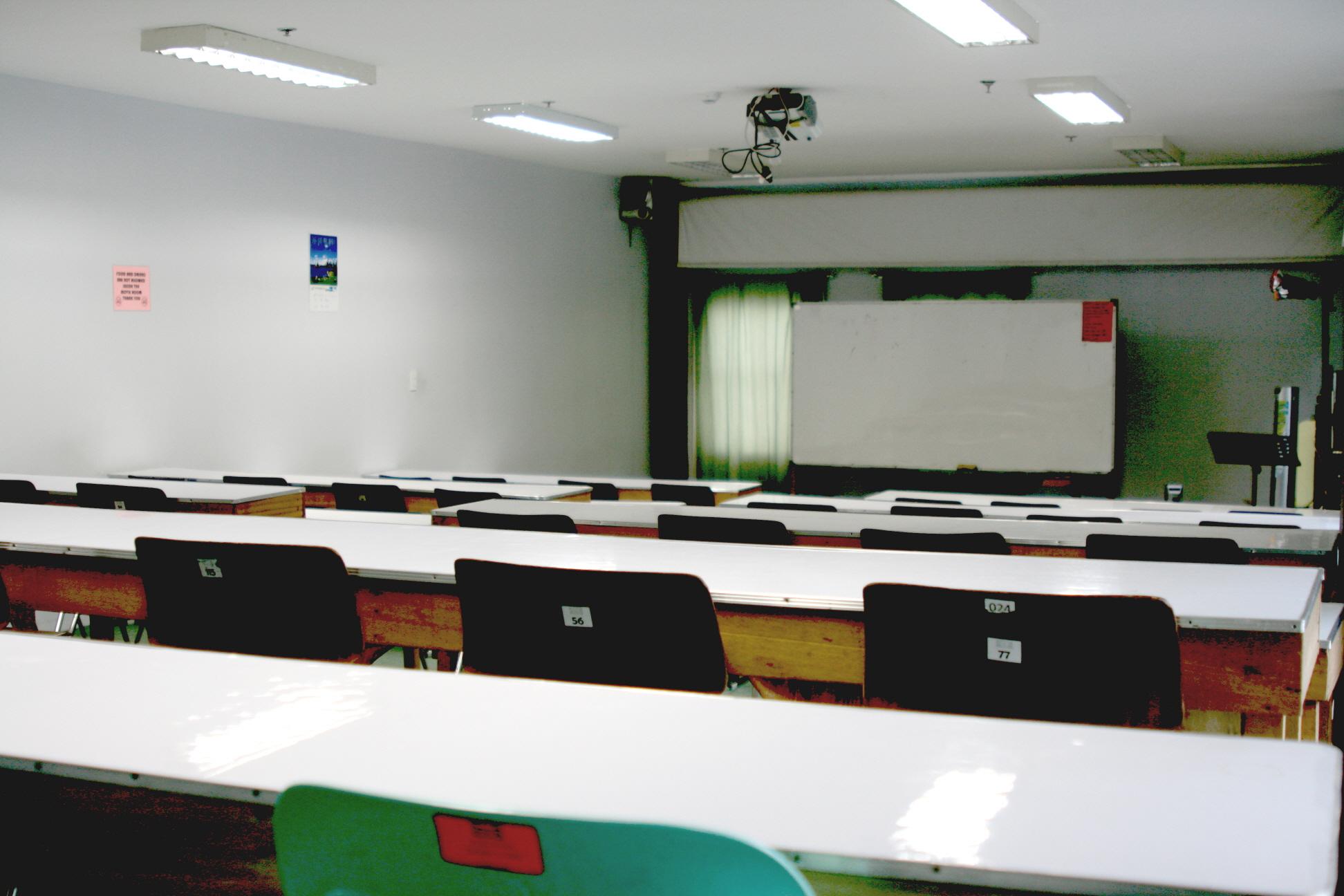 團體教室2- HELP學校LongLong