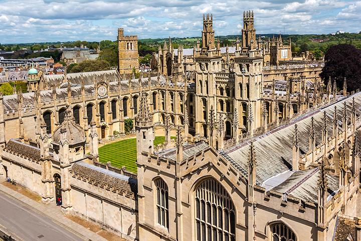 英國大學雅思分數-劍橋大學