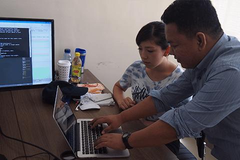 IT課程 - Kredo IT 英文專業學校