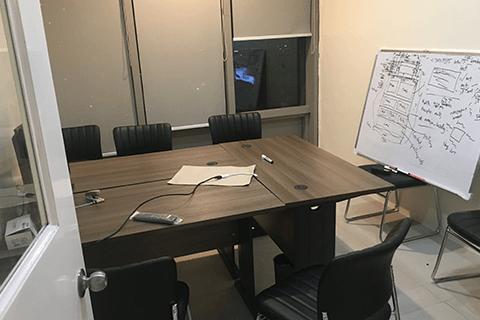 團體教室 - Kredo IT 英文專業學校