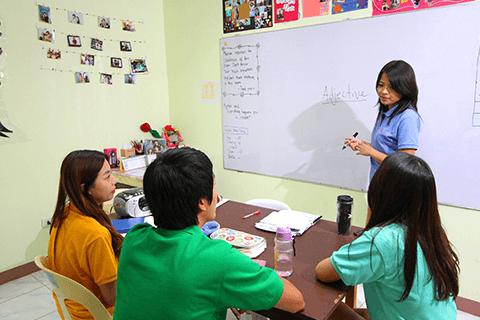 ESL課程- SMEAG 語言學校