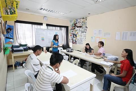 TOEIC 課程- SMEAG 語言學校