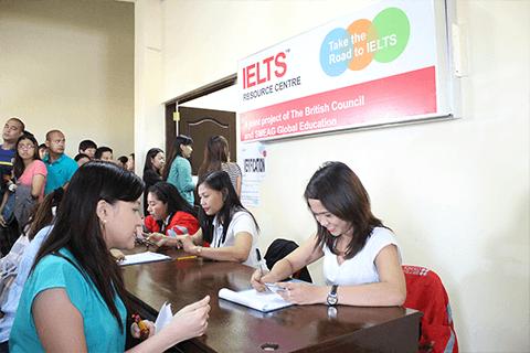 IELTS課程- SMEAG 語言學校