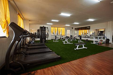 健身房-SMEAG 語言學校