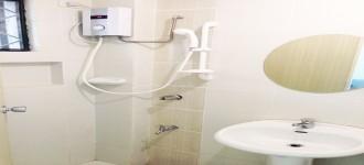IB Center-斯巴達校區-衛浴設備