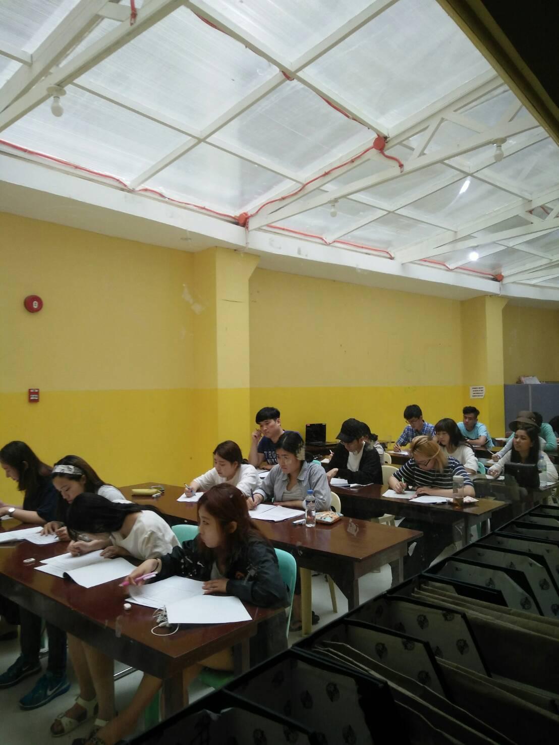 聽力閱讀寫作測驗 HELP語言學校
